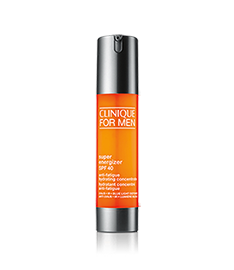 Anti-Fatigue Hydrating Concentrate SPF 40